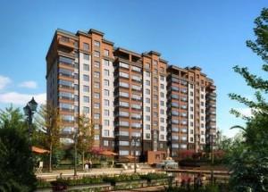 扬州天鸿丽池会所建筑规划设计